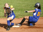 Road to region: softball
